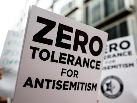 As a Jewish student, I feel unsafe on campus – we need solidarity now more than ever