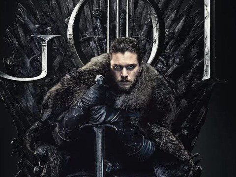 Game Of Thrones season eight posters may hint at the death of Jon Snow