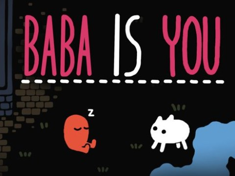 Baba Is You review – game is good