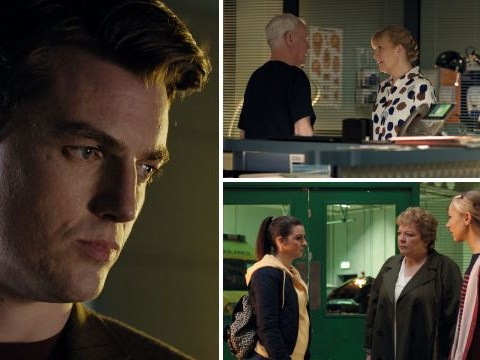 7 Casualty spoilers: A new locum for the ED, and Charlie tries to shield Duffy