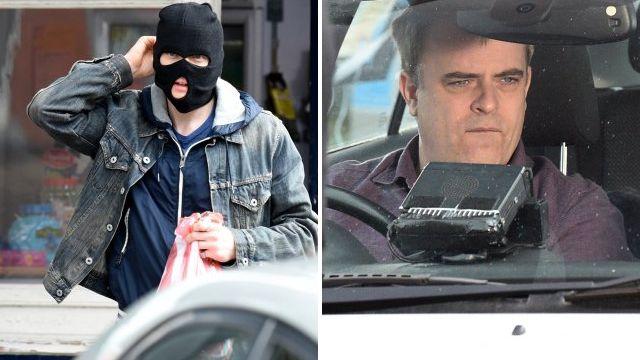Coronation Street spoilers: Steve McDonald stabbed in armed robbery?