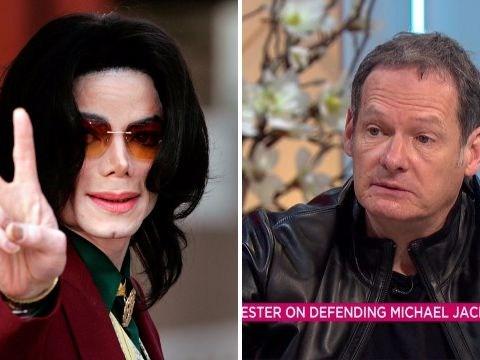 Michael Jackson's friend Mark Lester says Leaving Neverland documentary made him feel 'sick'