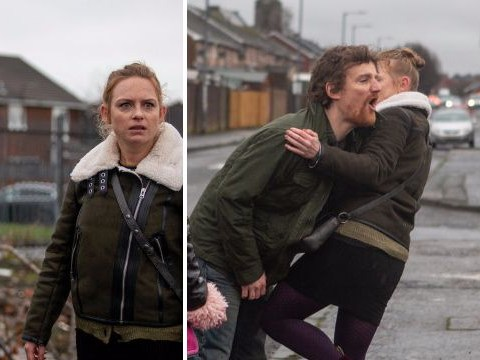 Emmerdale spoilers: First look at Amy Wyatt's dramatic return as violence explodes