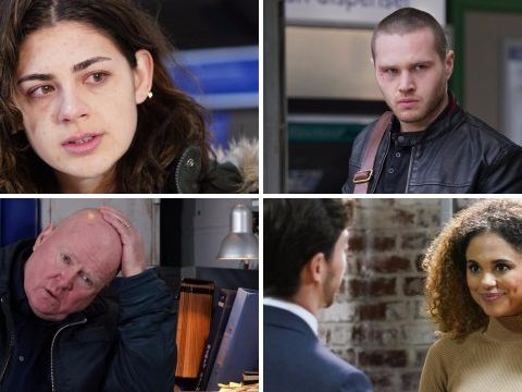 10 EastEnders spoilers: Death fears for Louise, Tiffany violence, and Keanu returns