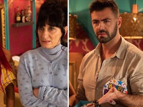 Hollyoaks spoilers: Sylver learns killer Breda McQueen's murder secrets?