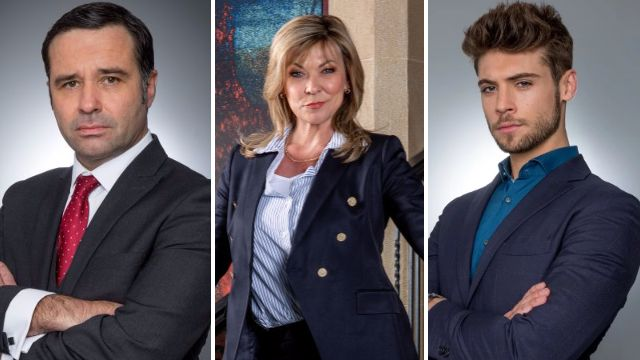 Emmerdale spoilers: What happens next as Joe Tate mystery takes more twists?