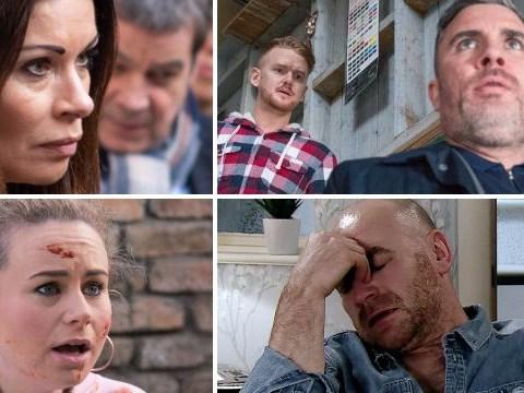 10 Coronation Street spoilers: Heart attack shocker, murder twist and shocking confession