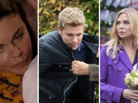 From EastEnders' baby swap to Tony's affair in Hollyoaks: 7 soap moments that left a bad taste in our mouths