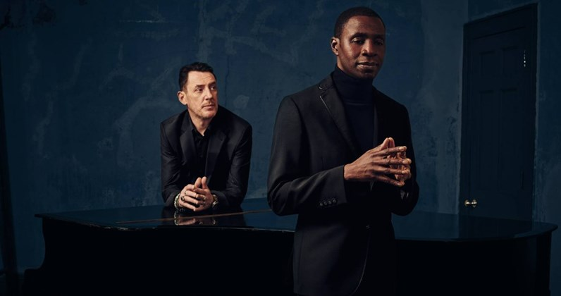 Lighthouse Family confirm first album in 18 years after hits such as Lifted and Ocean Drive