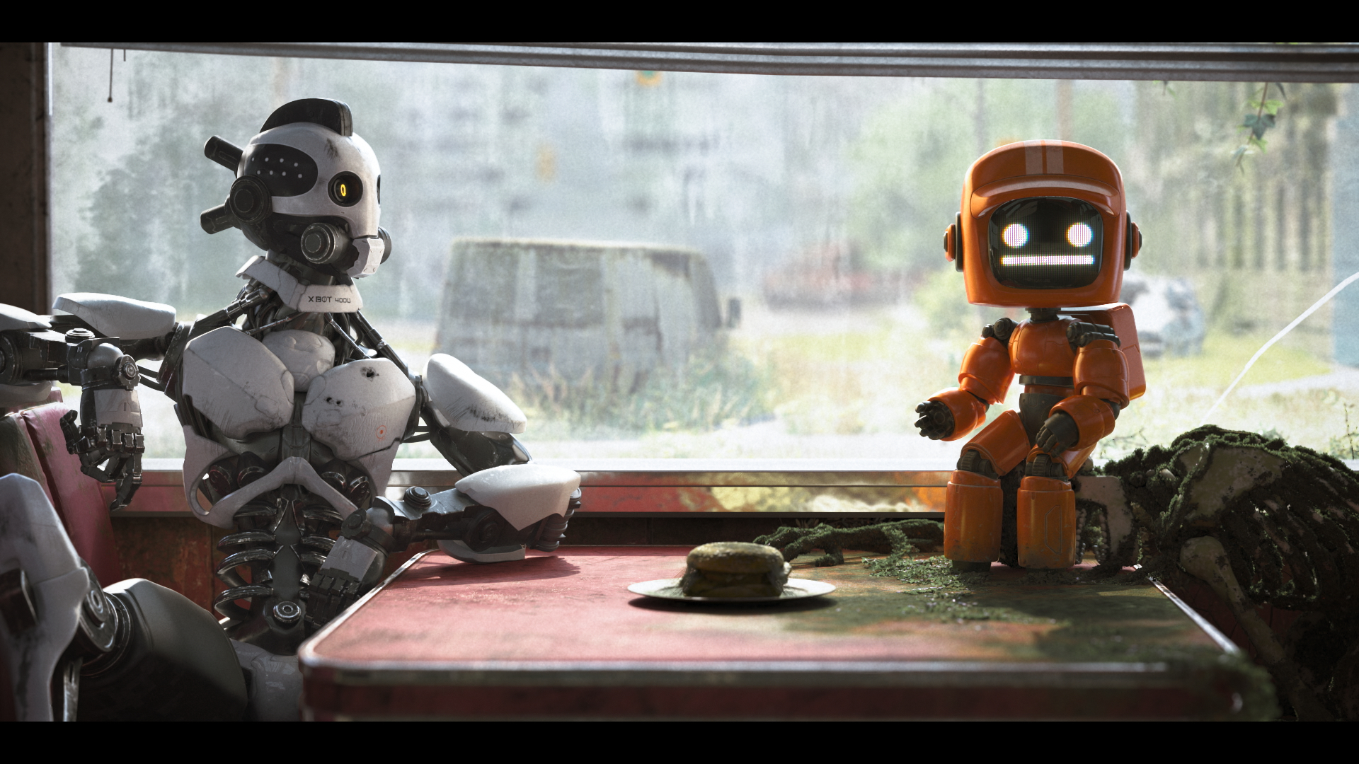 Netflix denies changing episode order of Love, Death & Robots based on sexuality