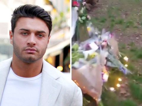Mike Thalassitis' friends launch GoFundMe page to help his grieving family with funeral costs