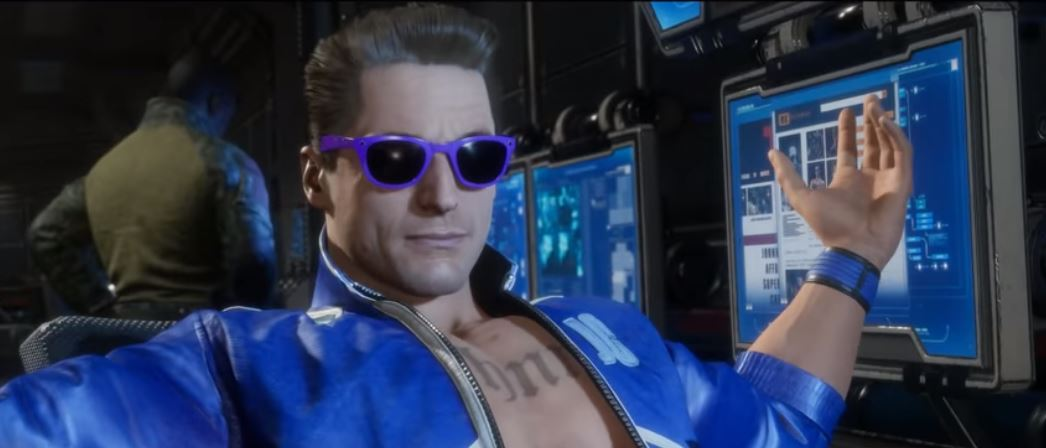 Mortal Kombat 11 story trailer confirms return of Cassie Cage, Erron Black, and more