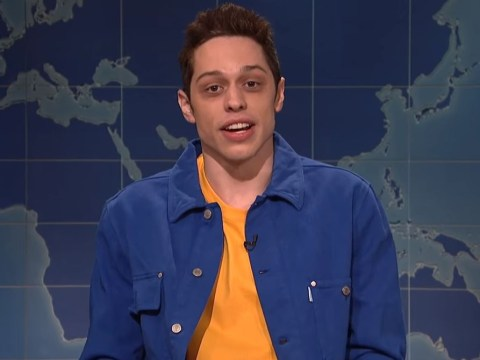 Pete Davidson compares R Kelly to Catholic Church support as he discusses sexual abuse allegations