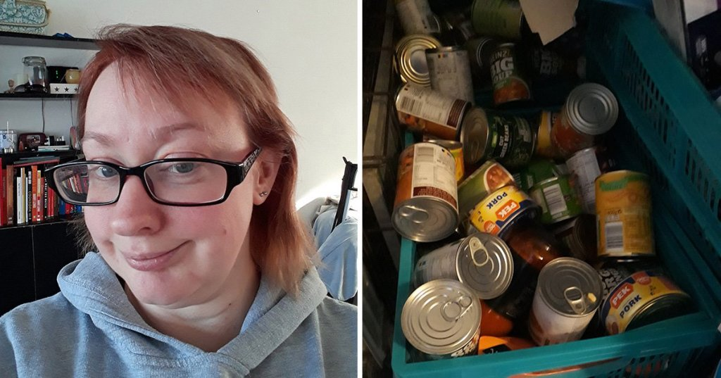 Look What Brexit Made Me Do: I'm stockpiling food for my family because we can't afford a crisis