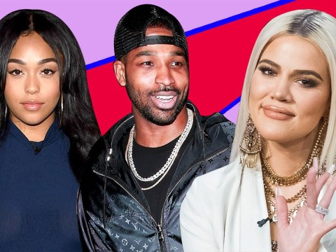 Kardashian bestie claims there were 'situations' between Jordyn Woods and Tristan Thompson before that kiss