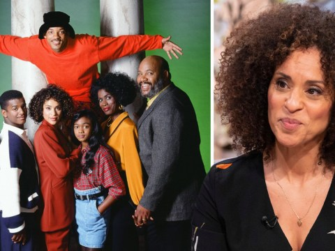 Karyn Parsons confirms no Fresh Prince Of Bel Air reunion after death of James Avery