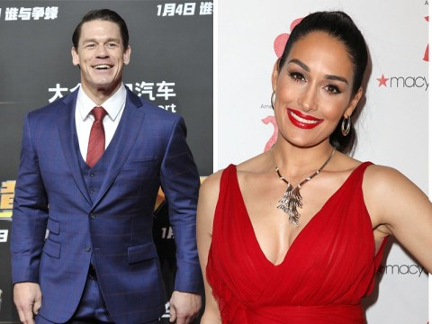 Nikki Bella puts John Cena romance behind her as she 'moves on with ex Strictly star'