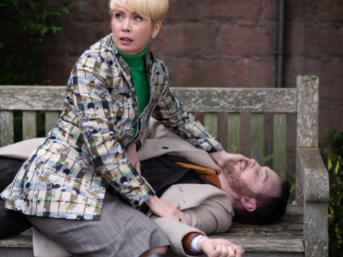 Hollyoaks spoilers: Gregory Finnegan confirms exit as he reveals James Nightingale dies?