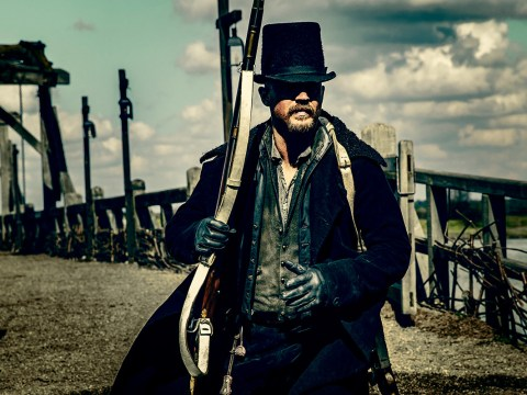 Taboo series 2 will have 'bigger impact' after delay says creator Steven Knight