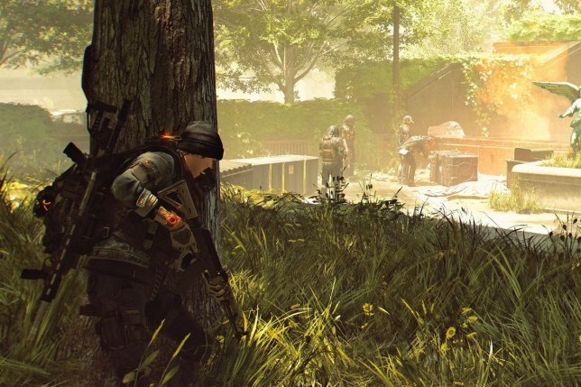 The Division 2: How to unlock the Dark Zone | Metro News