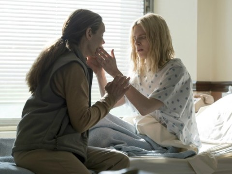 What does The OA stand for as Netflix releases season two?