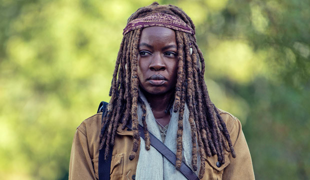 The Walking Dead finally explains reason behind Michonne and Daryl's scars and it's brutal