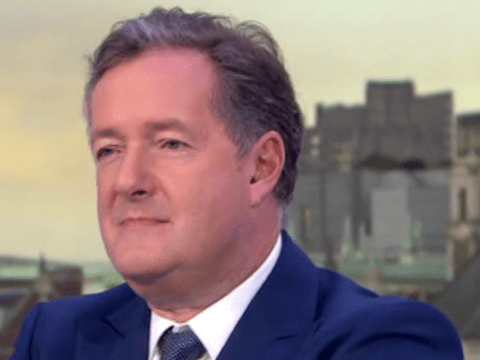 Piers Morgan admits he gives 'monumentally stupid answers' in The Chase celebrity special