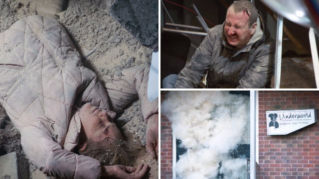 Coronation Street spoilers: Who dies in factory collapse horror?