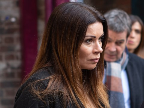 Coronation Street spoilers: Carla Connor makes a shocking confession