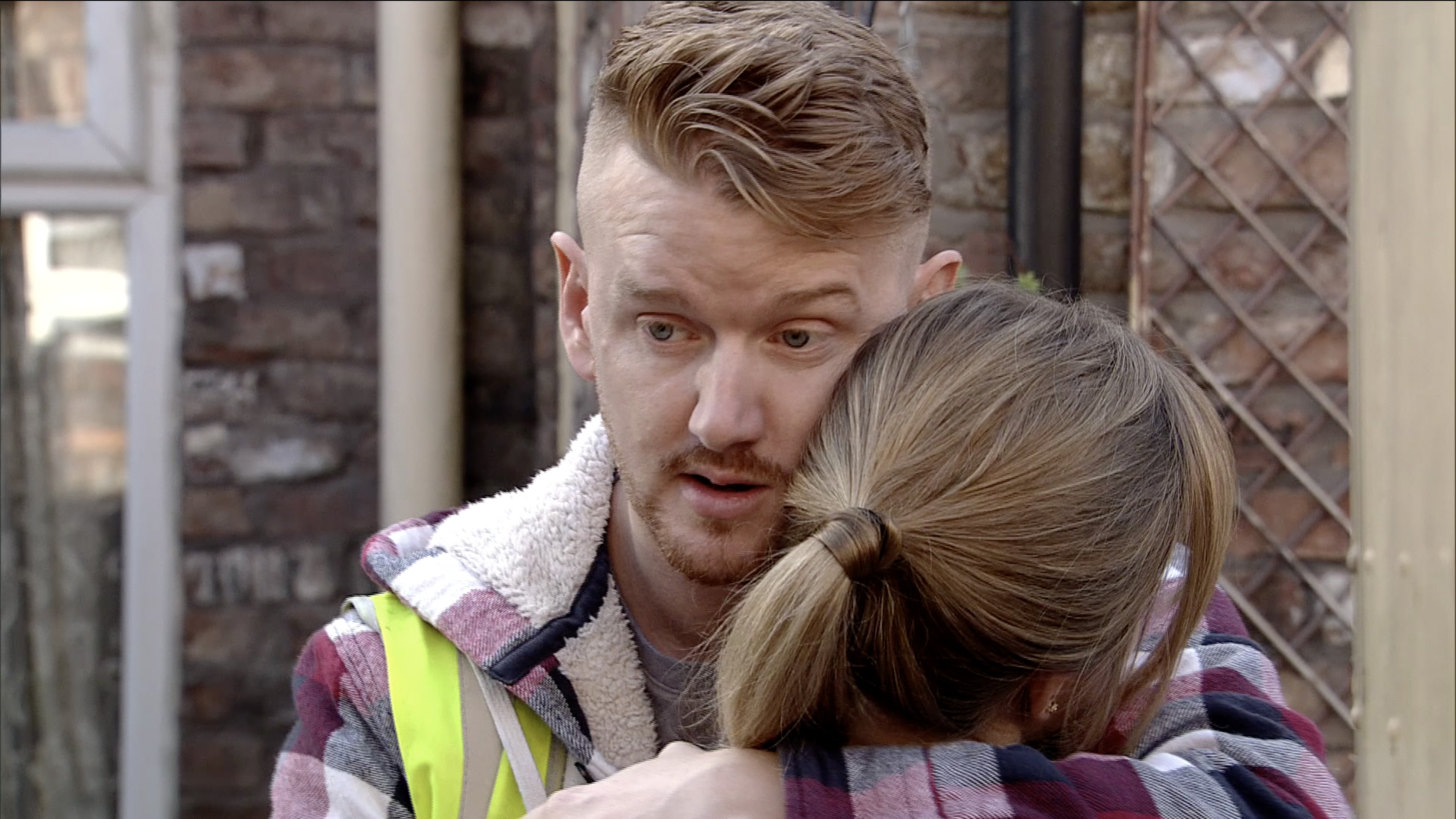 Coronation Street spoilers: Gary Windass' horror as he is forced to target Alex Warner for evil Rick