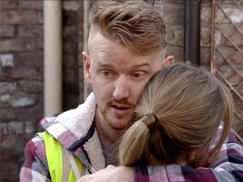 Coronation Street spoilers: Mikey North reveals whether Gary Windass will exit