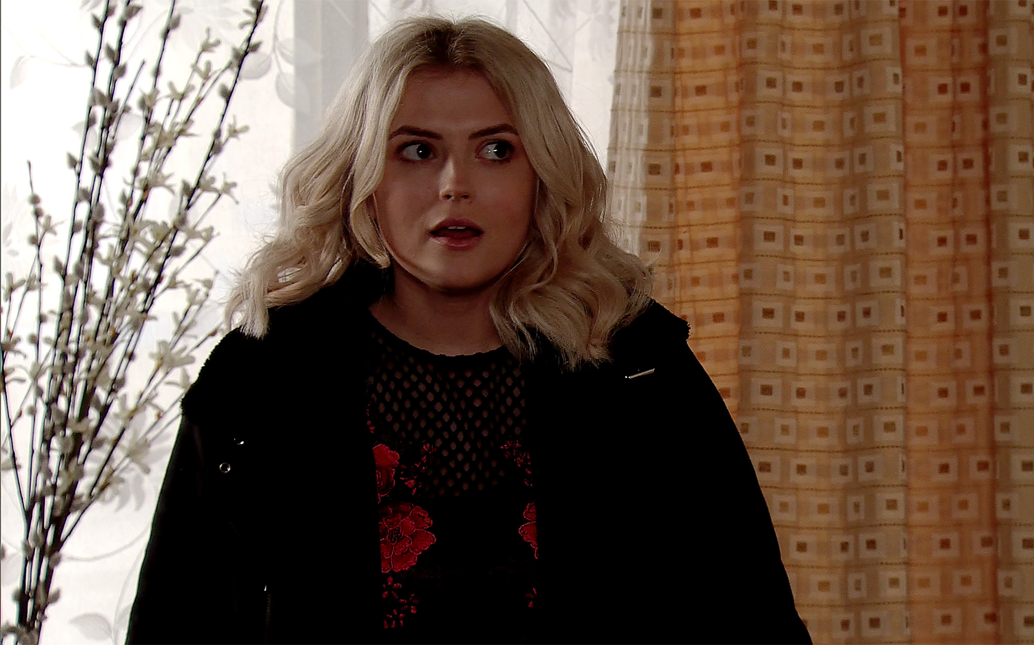 Coronation Street spoilers: Another shock exit as Lucy Fallon quits Bethany Platt role