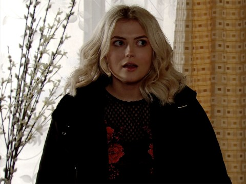 Coronation Street spoilers: Lucy Fallon speaks out on Bethany Platt's exit storyline