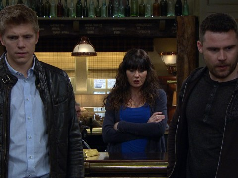 Emmerdale spoilers: Faith Dingle spins lies about Robert Sugden and Aaron Dingle