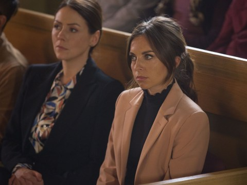 EastEnders spoilers: Ruby Allen receives her rape trial verdict tonight