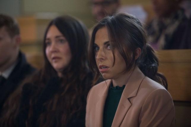 Ruby hears the verdict in EastEnders