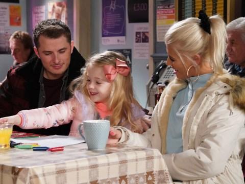 EastEnders spoilers: What is guilty Lola Pearce hiding tonight?