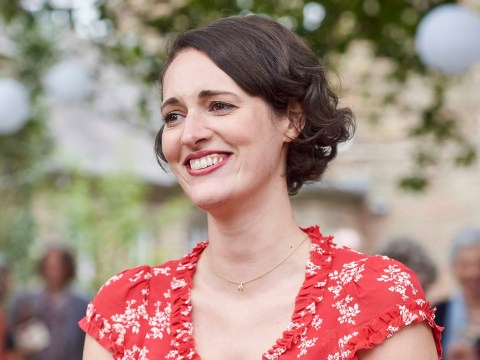 Phoebe Waller-Bridge had 'shakes' during final take of Fleabag due to exhaustion