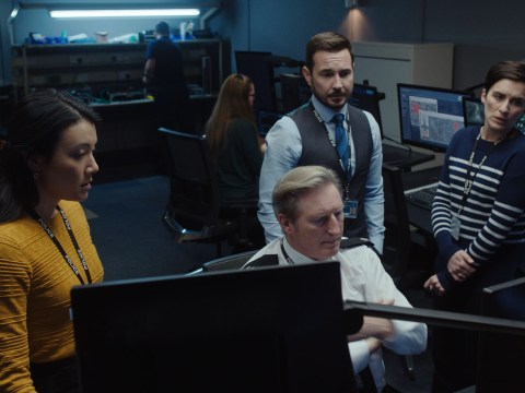 Line of Duty series 5 episode 5 spoiler pictures reveal another new character and 'H' clue
