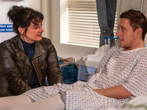 Emmerdale spoilers: Matty Barton faces death tonight when surgery goes wrong
