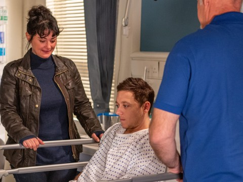Emmerdale praised over transgender representation as Matty Barton undergoes operation