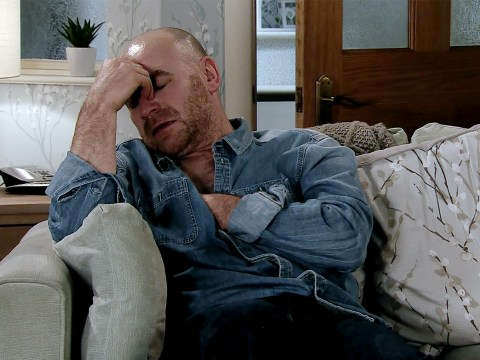 Coronation Street spoilers: Tim Metcalfe heart attack horror – will he die?