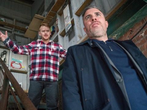 Coronation Street spoilers: Evil loan shark Rick Neelan targets familiar face in new scheme tonight