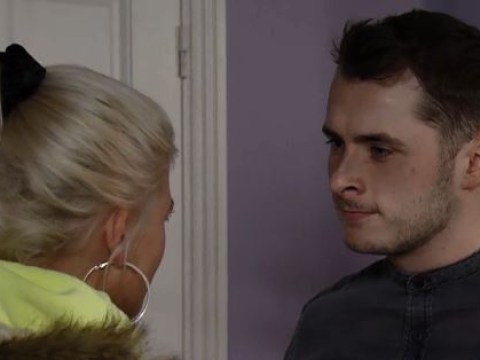 EastEnders spoilers: Ben Mitchell turns nasty with Lola Pearce over secret plot