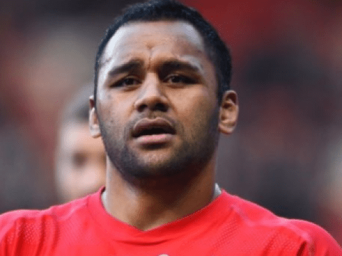 Billy Vunipola clarifies support for Israel Folau after warning from Saracens