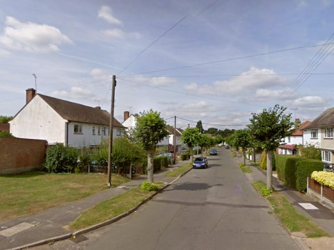 Man knocked on door and repeatedly stabbed off-duty cop named as John McCartney