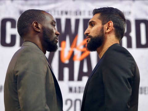 Terence Crawford vs Amir Khan predictions: Fighters and coaches give British challenger little chance