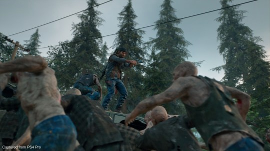 Game review: Days Gone is the PS4's most contentious