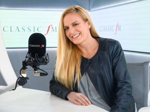 Classic FM High Score presenter Eímear Noone interview – 'I was obsessed with music from as long as I can remember'