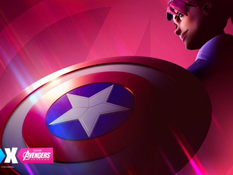 Fortnite tease another crossover game mode for Avengers: Endgame